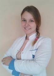 Мовчанюк Ольга