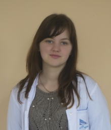 Тетяна Штимак